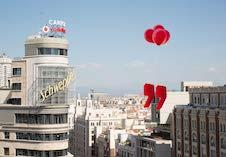 Tenemos las mejores vistas de Madrid
